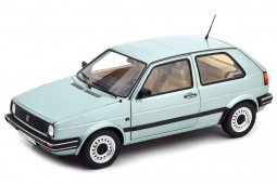 VOLKSWAGEN Golf II CL 1987 - Norev Scale 1:18 (188553)