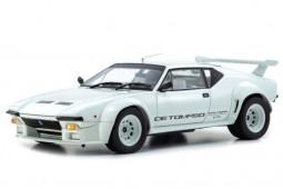 DE TOMASO Pantera GT5 1982 White - Kyosho Scale 1:18 (08854W)