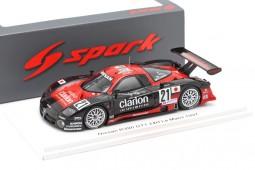 NISSAN R390 GT1 24h LeMans 1997 Brundle / Muller / Taylor - Spark Escala 1:43 (s3577)