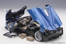 PAGANI Huayra Roadster 2017 - AutoArt Escala 1:18 (78286)