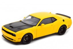 DODGE Challenger SRT Hellcat Widebody 2018 - AutoArt Scale 1:18 (71737)