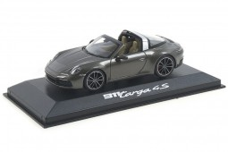 PORSCHE 911 Targa 4s Dealer Edition - Minichamps Scale 1:43 (WAP0201400L)