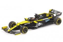 RENAULT RS20 Formula 1 2020 - Minichamps Escala 1:43 (417200031)