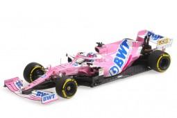 RACING POINT RP20 GP F1 Austria Sergio Perez - Minichamps Escala 1:43 (417200111)