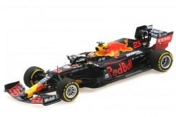 RED BULL RB16 Formula 1 2020 Alex Albon - Minichamps Escala 1:43 (410200023)