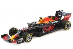 RED BULL RB16 Formula 1 2020 Max Verstappen - Minichamps Escala 1:43 (410200033)