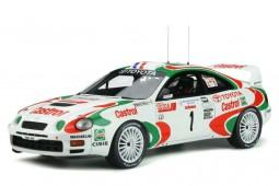 TOYOTA Celica GT-Four St205 Rally Tour de Corse 1995 D. Auriol - OttoMobile Scale 1:18 (OT302)