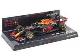 RED BULL RB16 Honda 3rd GP Styria 2020 M. Verstappen - Minichamps Scale 1:43 (410200233)