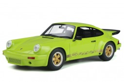 PORSCHE 911 Carrera RS 3.0 Coupe 1974 - GT Spirit Scale 1:18 (GT822)