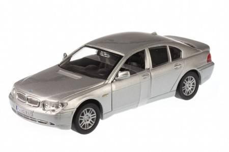 BMW Serie 7 - 2005