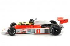 McLaren M23 F1 World Champion 1976 James Hunt - Minichamps Scale 1:18 (186760011)
