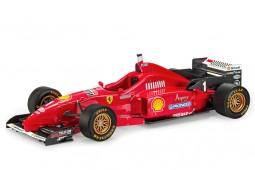 FERRARI F310 Formula 1 1996 Michael Schumacher - GP Replicas Scale 1:18 (GP42A)