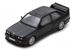 BMW M3 Sport Evolution 1990 - Spark Scale 1:43 (s8001)