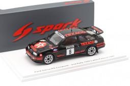FORD Sierra Cosworth Rally 1000 Lakes 1987 A. Vatanen / T. Harryman - Spark Escala 1:43 (s8704)