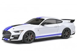 Ford Mustang SHELBY GT500 Fast Track 2020 - Solido Escala 1:18 (S1805904)