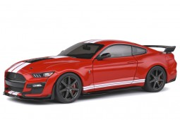 Ford Mustang SHELBY GT500 Fast Track 2020 - Solido Escala 1:18 (S1805903)