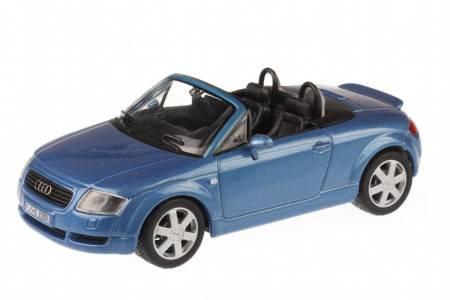 AUDI TT Roadste - 2004