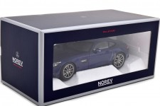 MERCEDES-Benz GT-S AMG V8 Biturbo C190 2019 - Norev Escala 1:18 (183740)