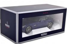 MERCEDES-Benz GT-S AMG V8 Biturbo C190 2019 - Norev Scale 1:18 (183740)