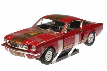 SHELBY GT 350H - 1966