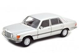 MERCEDES-Benz 450 SEL 6.9 W116 1976 Silver - Norev Escala 1:18 (183785)