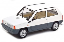 FIAT Panda 45 MK1 1980 - KK-Scale Scale 1:18 (KKDC180522)