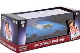 """CHEVROLET Monte Carlo 1972 """"Ace Ventura"""" 1994 - Greenlight Escala 1:43 (86564)"""