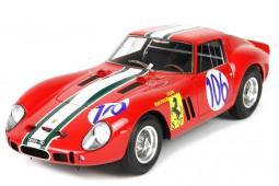 FERRARI 250 GTO Targa Florio 1963 - BBR Models Scale 1:18 (BBR1839)