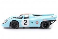 PORSCHE 917K Ganador 24h Daytona 1970 Rodriguez / Kinnunen / Redman - CMR Escala 1:18 (CMR130)