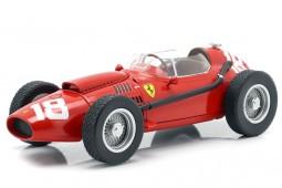 FERRARI Dino 3rd GP Formula 1 Italia 1958 Phil Hill - CMR Escala 1:18 (CMR164)