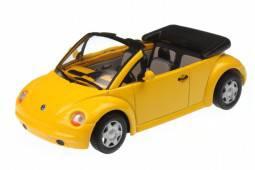 VOLKSWAGEN Concept Car Cabriolet - 1994