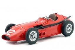 MASERATI 250F Winner GP F1 Monaco World Champion 1957 J.M. Fangio - CMR Scale 1:18 (CMR180)