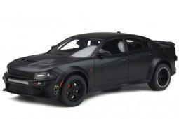 DODGE Charger SRT Hellcat Widebody 2019 - GT Spirit Escala 1:18 (GT301)