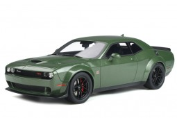DODGE Challenger R/T Coupe 2019 - GT Spirit Scale 1:18 (GT815)