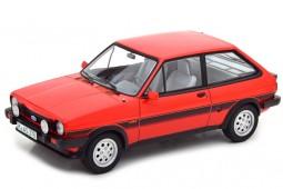 FORD Fiesta XR2 1981 - Norev Escala 1:18 (182741)