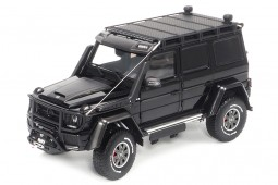 MERCEDES-Benz G-Class G550 4x4 Brabus Adventure 2016 - Almost Real Scale 1:18 (ALM860303)