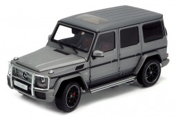 MERCEDES-Benz AMG G-Class (W463) 2017 - Almost Real Scale 1:18 (ALM820607)