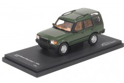 LAND ROVER Discovery MkII 2004 - Almost Real Scale 1:43 (ALM410401)