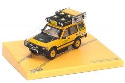 LAND ROVER Discovery Camel Trophy Kalimanta 1996 - Almost Real Scale 1:43 (ALM410410)