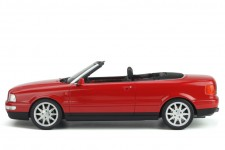 AUDI 80 2.8L B3 Convertible 2000 - OttoMobile Escala 1:18 (OT931)