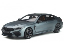 BMW M8 Gran Coupe Competition 2020 - GT Spirit Scale 1:18 (GT846)