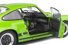 PORSCHE 911 (930) Carrera 3.2 Coupe 1984 - Solido Escala 1:18 (S1802603)