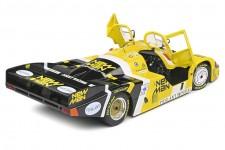 PORSCHE 956B Ganador 24h LeMans 1984 Pescarolo / Ludwig / Johansson - Solido Escala 1:18 (S1805502)