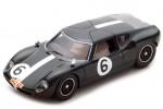 LOLA MK6 24h Le Mans 1963 Attwood / Hobbs - Spark Escala 1:43 (s4948)