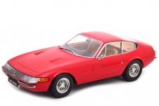 FERRARI 365 GTB/4 Daytona Coupe Series 1 1969 - KK-Scale Scale 1:18 (KKDC180581)