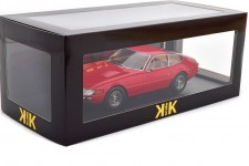 FERRARI 365 GTB/4 Daytona Coupe Series 1 1969 - KK-Scale Escala 1:18 (KKDC180581)
