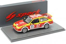 FORD Sierra RS Cosworth Tour de Corse 1987 D. Auriol / B. Occelli - Spark Scale 1:43 (s8703)