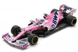 RACING POINT RP20 Formula 1 2020 Sergio Perez - Spark Scale 1:43 (s6464)