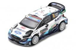 FORD Fiesta WRC Rally Monte Carlo 2020 Lappi / Ferm - Spark Escala 1:43 (s6553)