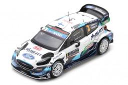FORD Fiesta WRC Rally Monte Carlo 2020 Suninen / Lehtinen - Spark Escala 1:43 (s6557)